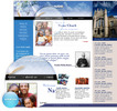 Thumbnail New Church Website Template