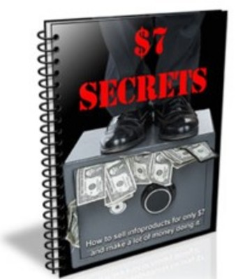 Product picture New 7 Dollar Secret Ebook