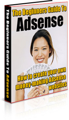 Product picture How to Create money with Adsense Website